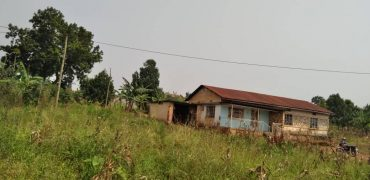 Plots for sale in Kawempe Tula at shs 650,000,000