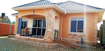 House for sale in Namugongo Sonde at shs 250,000,000