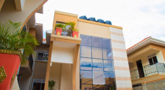 Apartment for sale in Kyanja at shs 1,200,000,000