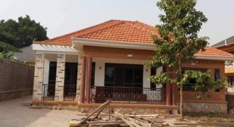 House for sale in Kitende Entebbe road at shs 450,000,000