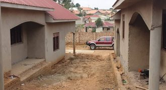Shell rental units for sale in Seeta KLumuli at shs 450,000,000