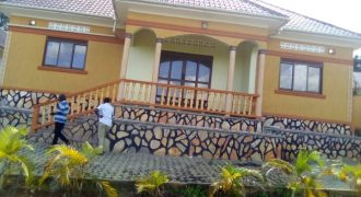 House for sale in Mukono at shs 350,000,000
