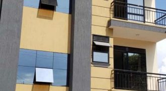 Apartment for sale in Najjera at shs 720,000,000