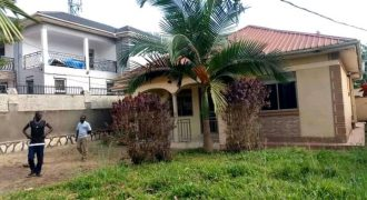 House for sale in Namugongo Mbalwa at shs 140,000,000