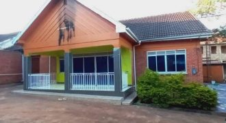 House for rent in Muyenga at $1200