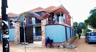 House for sale in Kira at shs 620,000,000