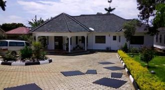 House for sale in Entebbe at $450,000