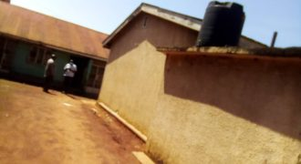 House for sale in Nambole at shs 500,000,000
