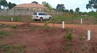 Plots for sale in Kisaasi Dungu zone at shs 380,000,000
