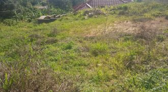 Plots for sale in Jinja at shs 3,000,000