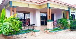 House for sale in Kira at shs 570,000,000