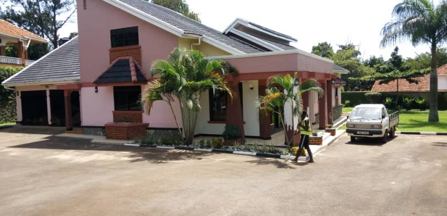 House for rent in Bugolobi at $2500