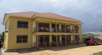 2 Bed, 2 Bath Apartments on Walukuba Hill in Jinja