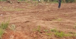 Plots for sale in Nyanama at shs 370,000,000