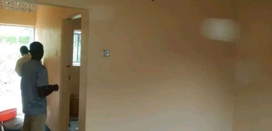 House for sale in Lugala at shs 60,000,000