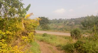Plots for sale in Kiwenda Phase II at shs 25,000,000