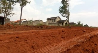Plots for sale in Butabika at shs 850,000,000