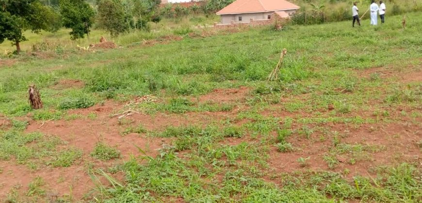 Plots for sale on Mutungo hill at $400,000
