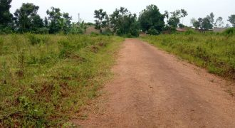 Plots for sale in Mukono at shs 75,000,000