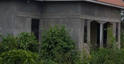 House for sale in Matugga Gombe at shs 35,000,000