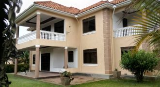 House for rent in Kololo at $4000