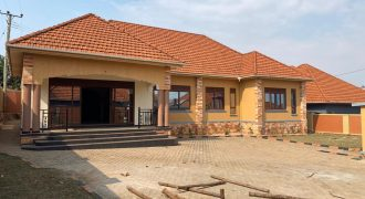 House for sale in Luzira at shs 780,000,000