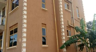 Apartment for sale in Seeta Namilyango road at shs 400,000,000
