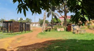 Plots for sale in Kitende Entebbe road at $350,000