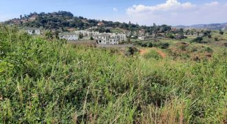 Plots for sale in Lubowa Entebbe road at $1,800,000
