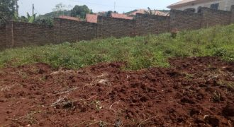Plots for sale in Kyetume at shs 40,000,000