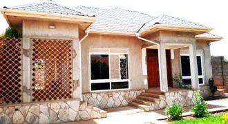 House for sale in Najjera Buwate at shs 165,000,000