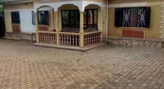 House for sale in Wampewo at shs 280,000,000