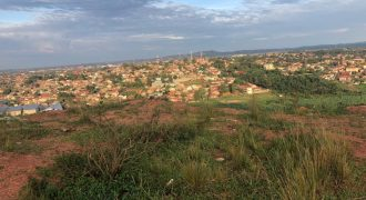 Plots for sale in Kalagala at shs 35,000,000