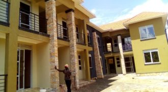 Apartment units for sale in Kira at shs 650,000,000