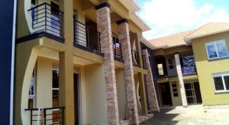 Apartment for sale in Kyanja at shs 1,300,000,000