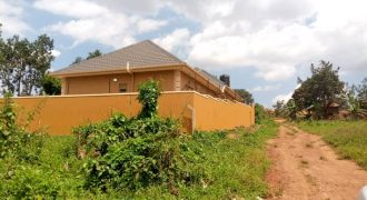 Plots for sale in Matugga at shs 26,000,000