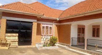 House for rent in Namugongo at shs 1,000,000