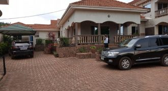House for rent in Ntinda at $2500