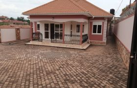 House for sale in Mbalwa estate at shs 260,000,000
