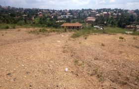 Plots for sale in Busiika at shs 43,000,000