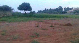 Plots for sale in Kitukutwe at shs 90,000,000