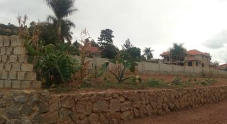 Plots for sale in Seguku at shs 35,000,000