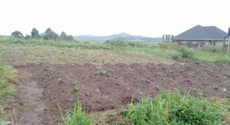 Plots for sale in Mpoma Mukono at shs 85,000,000