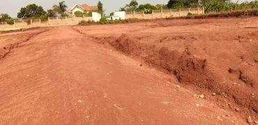 Plots for sale in Wakiso Kona at shs 35,000,000