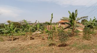 Plots for sale in Kabanyoro at shs 40,000,000